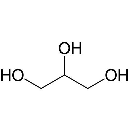 Glycerol 99.7+%, puur, foodgrade