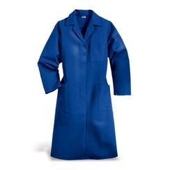 Work coat for women