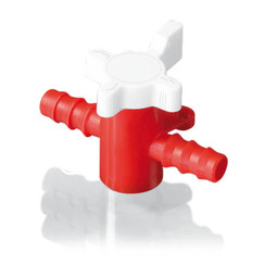 Hose valves, 2-way valves
