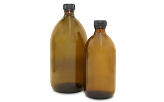 Bottles / canisters
