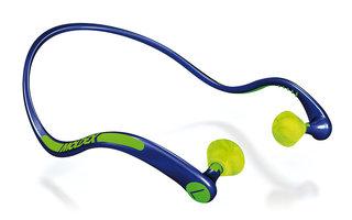 Ear plug band