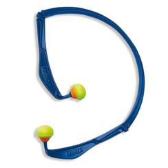 Soporte de protección auditiva x-fold