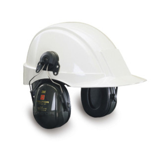 Helmkapseln Peltor™ OPTIME™ II