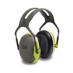 Kapselgehörschützer 3M® Peltor™ X4