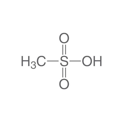 Ácido metanosulfónico ≥99,5%, para síntesis