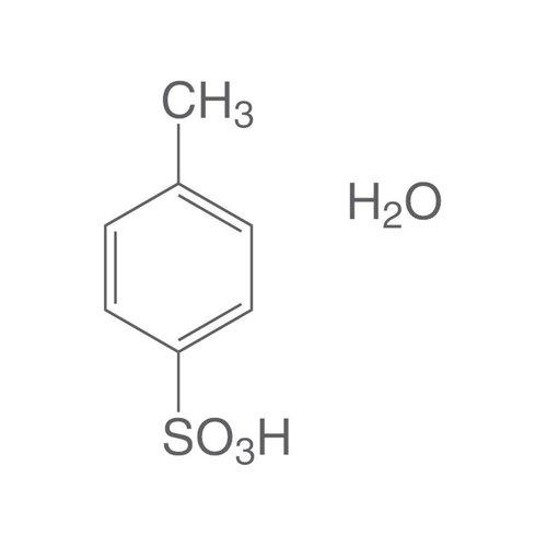 ácido p-toluenosulfónico monohidrato ≥98%, para síntesis