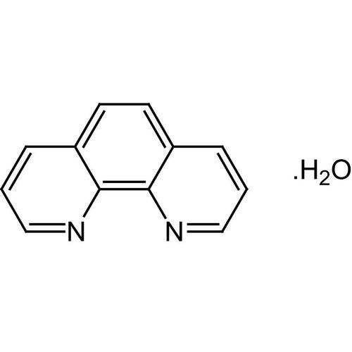 1,10-fenantrolina monohidrato ≥99%, p.a., ACS