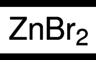 Zinkbromide