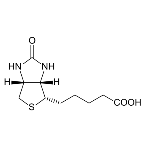 Biotin ≥98,5 %, Ph.Eur.