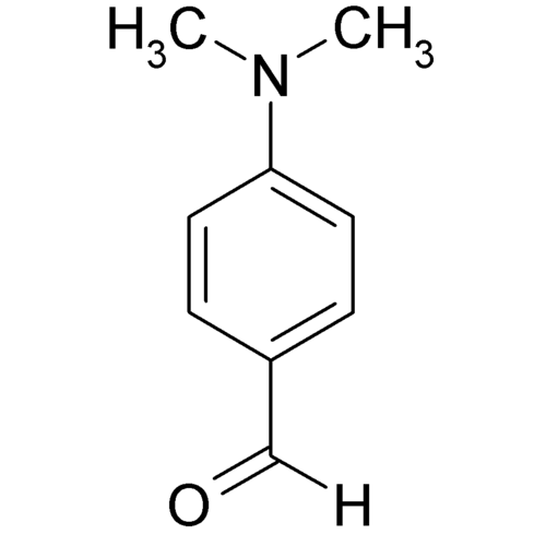 4-(Dimethylamino)-benzaldehyde