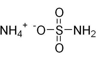 Sulfamato de amonio