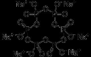 Natriumhexametafosfaat