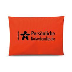 Emergency first-aid bag