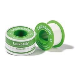 Adhesive plaster Leukosilk®