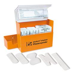 Plaster dispenser aluderm® -aluplast®
