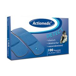 Paquete de recarga Actiomedic® Apósitos detectables repelentes al agua