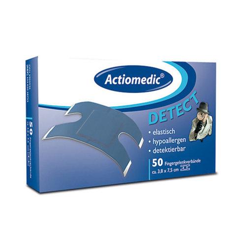 achfüllpackung Actiomedic® Detect Pflaster