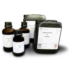 Peróxido de hidrógeno, grado alimenticio