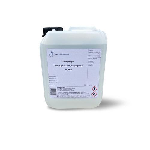 Isopropylalcohol 99.9%