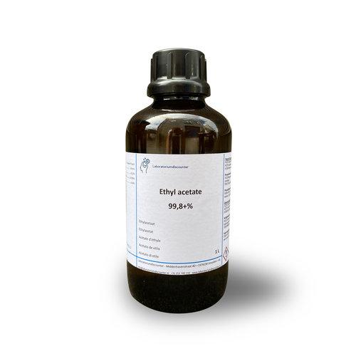 Ethylacetaat 99.8+%
