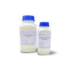 Ammonium iron(III) citrate ca. 15 % Fe, green