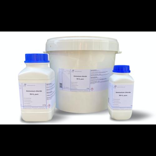 Ammoniumchloride 99+%, puur