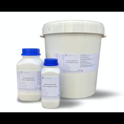 Carbonato de potasio 99,9 +%, grado alimenticio, FCC, polvo