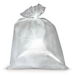 Bolsas de eliminación de PP, extra fuerte 100 μm