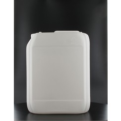UN-jerrycan naturel 2.5 L