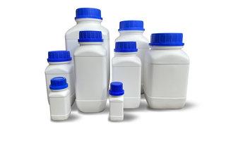 Jars for hazardous substances