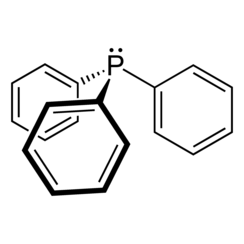 Trifenylfosfine  ≥99,5 %, for synthesis