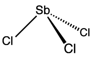 Antimon(III)-chlorid