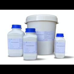 Hidróxido de potasio