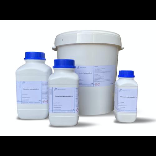 Kaliumhydroxide