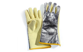 Aramid Gloves up to 250°C