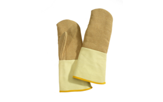 Aramid Gloves up to 500°C