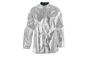 Gealuminiseerde kleding AluSoft