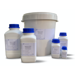 Magnesiumchloride hexahydraat 99+%. Ph. Eur, BP, FCC, foodgrade