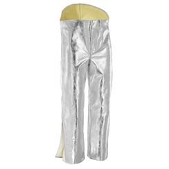 Gealuminiseerde broek V4KA