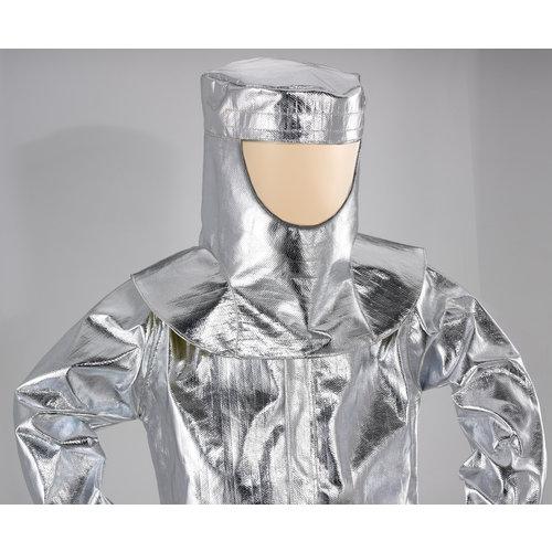 Aluminiumhaube V1KA