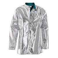 Aluminiumisierte Kleidung AluSoft-FR Baumwolle gefüttert