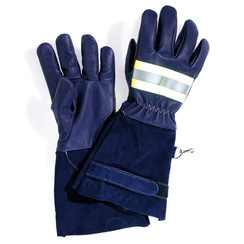 Firefighter gloves FLAME AIB 659