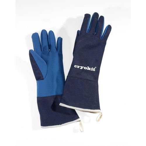 Cryogene handschoenen CRYOKIT