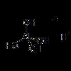 Hidróxido de aluminio ≥76,5%, Ph.Eur., USP