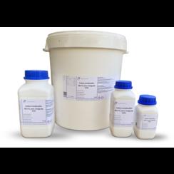 Metabisulfito de sodio 97 +%, puro, grado alimenticio