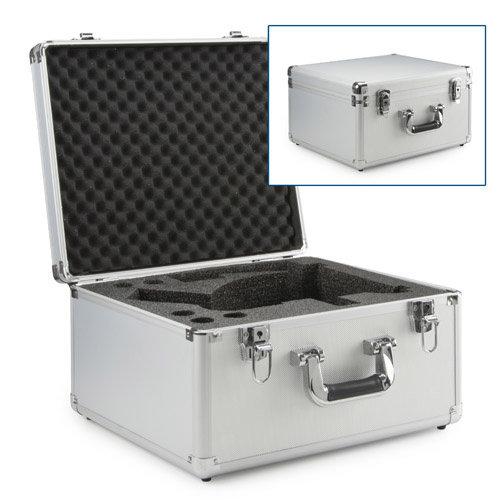 Aluminium transportkoffer
