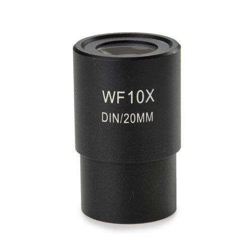 Groothoek WF 10x/20 mm oculair, Ø 30mm tubus
