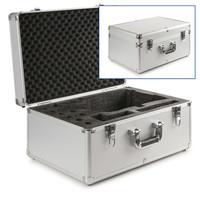 Maletín de transporte de aluminio para bScope