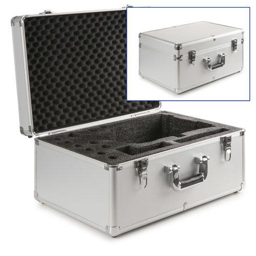Aluminium transportkoffer voor bScope