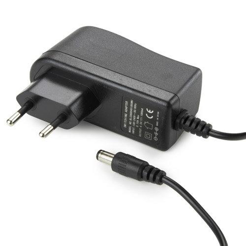 Externer Netzadapter 100-240 V.